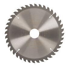 Hm Lame de Scie Circulaire 190 X 2,6/1,7 X 30, 40 Dents Wz , Bois,