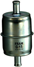Fuel Filter-3x2BBL Fram G15