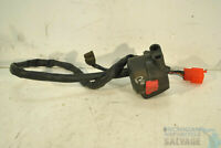 2005 05 Honda ST1300 Right Switch Assembly Button  Pan European S300355-23A