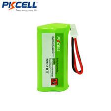 Cordless Home Rechargeable Battery for VTech BT166342 BT266342 BT183342 BT1011