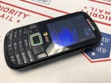 Samsung Evergreen A667 AT&T Cellular Phone 3G Camera Bluetooth Qwerty