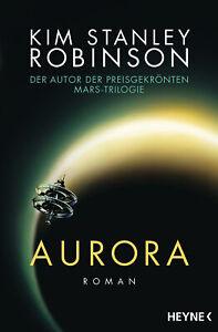 Kim Stanley Robinson / Aurora /  9783453317246