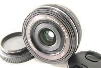 OLYMPUS M.ZUIKO DIGITAL 14-42mm f/3.5-5.6 EZ ED MSC For Micro 4/3 [Excellnet] JP