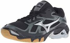 New Other Mizuno Women's 11 Wave Bolt 5 Volleyball-Shoes Black/Silver