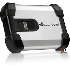 NEW DataLocker H200 Hard Drive 500 GB USB 2.0 MXCA1B500G4001FIPS External