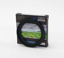 Hitech Filtros 100 77mm estándar Anillo Adaptador. Stock Nuevo
