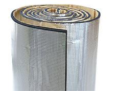 1*1.4M 10MM Car Engine Heat Mat Sound-Absorbing Pad Shield Noise Insulation Foam