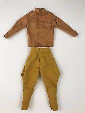 DID 1/6th scale WWII NSDAP EINSATZLEITER Franz Feigel Uniform Set