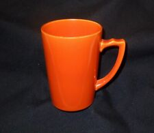 HLC RIVIERA HANDLED MUG IN RED