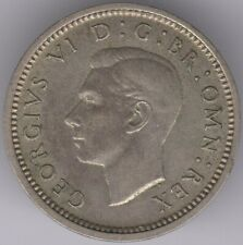 More details for 1944 george vi george vi threepence | key date | pennies2pounds