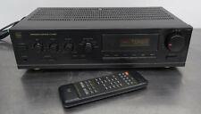 vintage hifi Amp DUAL CV-650RC Integrated Stereo Amplifier Verstärker inkl. FB