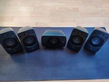 Logitech Z906 Home Theater 5.1 Sourround-Sound-System (NUR Lautsprecher)
