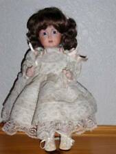 "Simon Halbig 117 58 ~ Antique German Bisque 10"" Repro Doll"