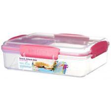 Almacenamiento de cocina Sistema de color principal rosa