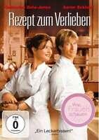 """Rezept zum Verlieben [DVD/NEU/OVP] Hollywood-Remake von """"Bella Martha""""."""