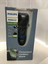 Philips Norelco S1560/81 Dry Electric Rotation  Shaver - Black