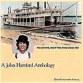 John Hartford - Me Oh My, How the Time Does Fly (A Anthology, 1994)