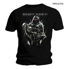 Camiseta Oficial perturbado inmortalizada 'perdido almas esqueleto todos los tamaños