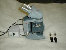 American Optical Spencer 1036a Microscope