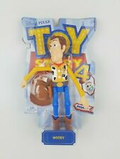 Toy Story 4 WOODY Posable Figure NEW Disney Pixar 2019 Mattel