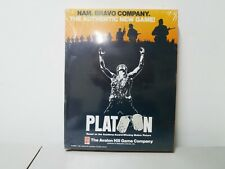 Platoon Film Board Game New Factory Sealed