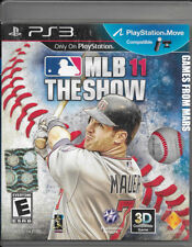 MLB 11 THE SHOW PS3 USATO