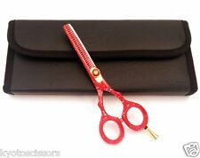 "Professional Hairdressing Scissors Thinning styling Shears 5.5"" Japanese Steel"