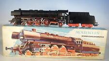 Märklin H0 3048 Dampflok BR 01 097 der DB 2~ Wechselstrom analog OVP #970
