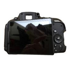 Original Black Back Rear Cover &LCD Replacement for Nikon D5300 DSLR Repair Part
