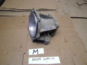 CAMPER TOW TRUCK TH400 TRANSMISSION EXTENSION TAIL HOUSING FOR BRAKE TH475 T375