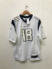 c2e45f821c4 Houston Texans Men s Nike NFL Game Jersey - Large - Ridley 18 - New with  Defects