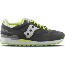 Scarpe da uomo Saucony Shadow Original S2108 644 grigio giallo sneakers sportiva