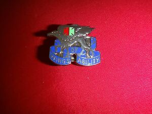 US Army Unit Crest 130th AVIATION BATTALION Distinctive unit Insignia