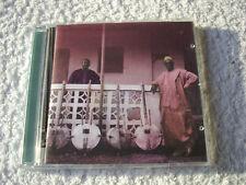 Ali Farka Touré & Toumani Diabaté – Ali And Toumani  , WCD083 , CD Album  UK