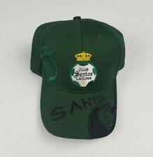 Santos Laguna hat cap Soccer futbol Mexico Liga Mx