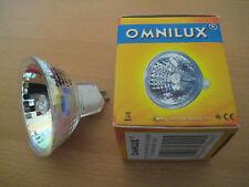 OMNILUX ELC 24V/250W GX-5,3 50h 50mm Refl  #88264005