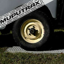 Muputrax - Levelling Ramps for Caravan, Camper Trailer or Roof Top Tent