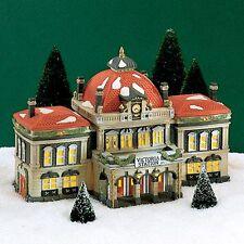 Dept 56 Dickens Village Series Victoria Station