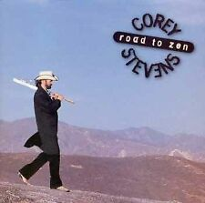 COREY STEVENS - The Road to Zen (CD 1997)