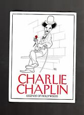 Legends Of Hollywood - Charlie Chaplin (DVDS) 6-Disc! Road To Rio DVD! Bob Hope