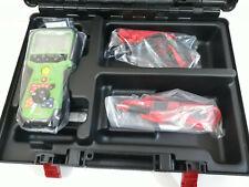 Bosch Diagnostics Fsa 050 Hybrid Multimeter Tester With Insulation Tests