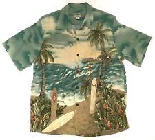 Geblümte Hawaii-Hemden für Herren