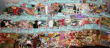Huge Lot 20pk Jolee's Boutique Embellishments Scrapbooking Stickers  *FREE SHIP*