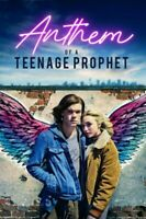 Anthem of a Teenage Prophet (DVD, 2019) Widescreen, brand new, free shipping