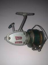 Heddon 220-R Vintage Spinning Reel Japan Daisy
