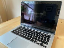 MacBook Pro 13'' Retina Late 2013 (Core i5 2.4GHz 8GB 256GB SSD macOS Catalina)