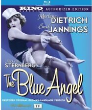 The Blue Angel [New Blu-ray] Mono Sound, Subtitled