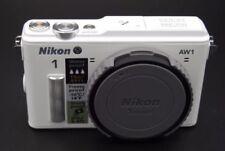 Fotocamere digitali Nikon 1 di riconoscimento del volto
