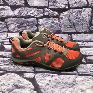Merrell Rockbit Cove Women's Boulder Coral Mesh Lace Up Hiking  Shoes Size 11