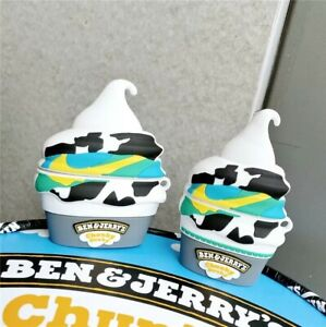 Ben & Jerry Chocolate Ice Cream Airpod case For AirPods 1/2 Pro charge soft box
